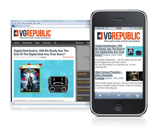 Wapple Architect Mobile Plugin Design