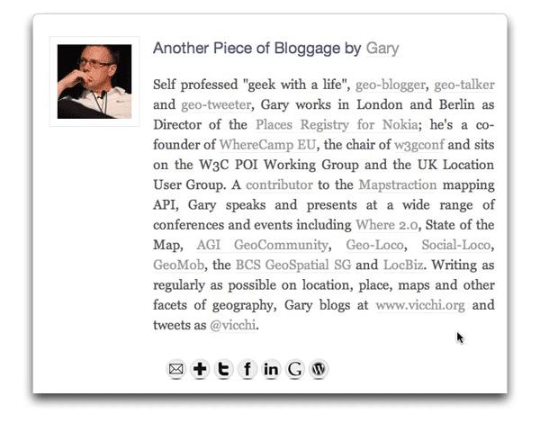 WP Biographia