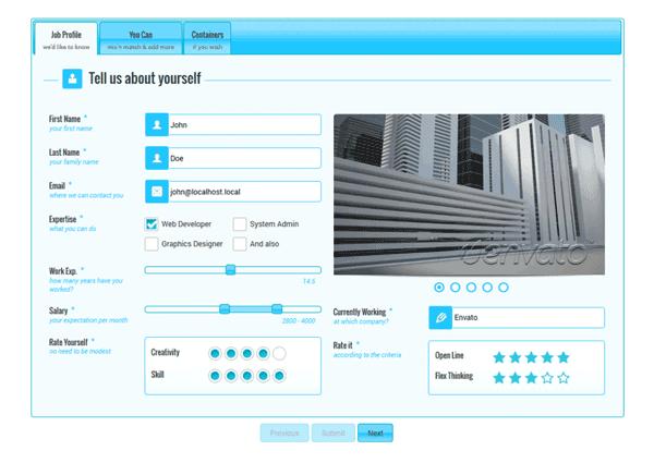 WP Form Builder Feedback Survey & Quiz Manager Pro