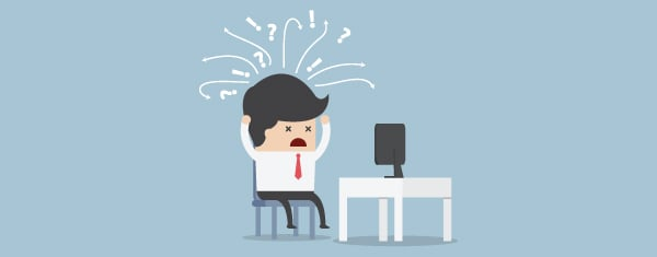 10 Mistakes You're Probably Making As A Web Designer