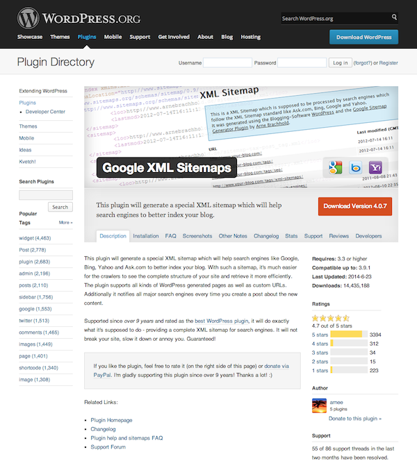 Sitemap Xml Examples: Web Design On A Budget: What Are The Must-Haves For My