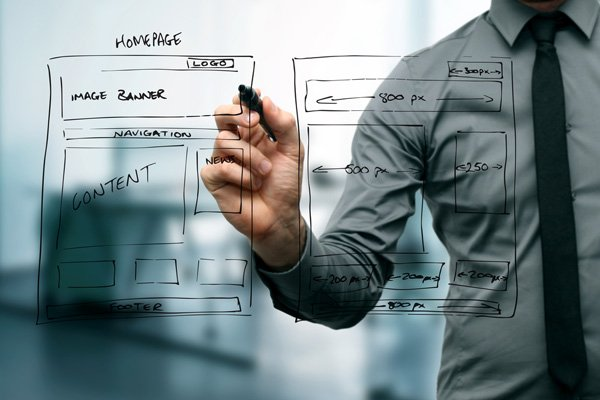 Drafting the Initial Design