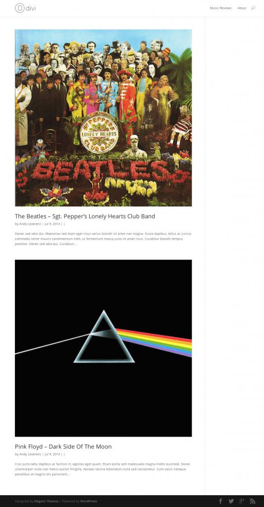 music-reviews-list