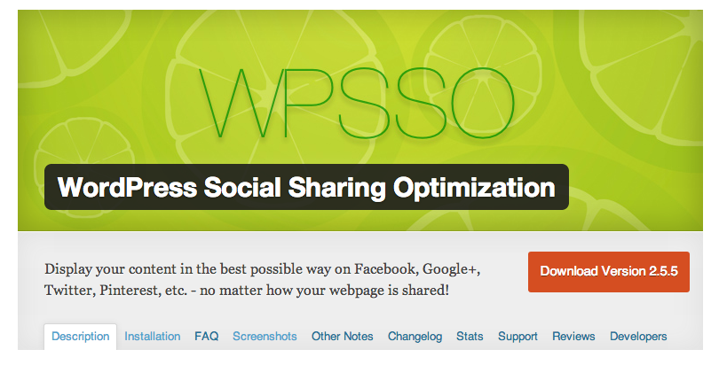 wp-social-sharing-optimization