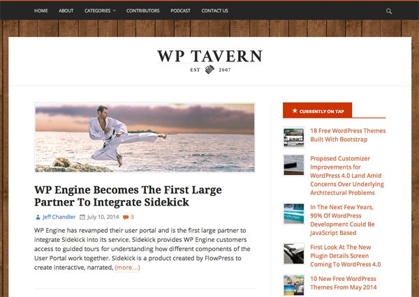 22 of the best wordpress blogs you don u2019t want to miss