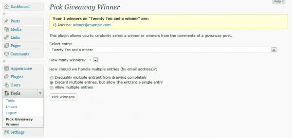 Pick-giveaway-winner