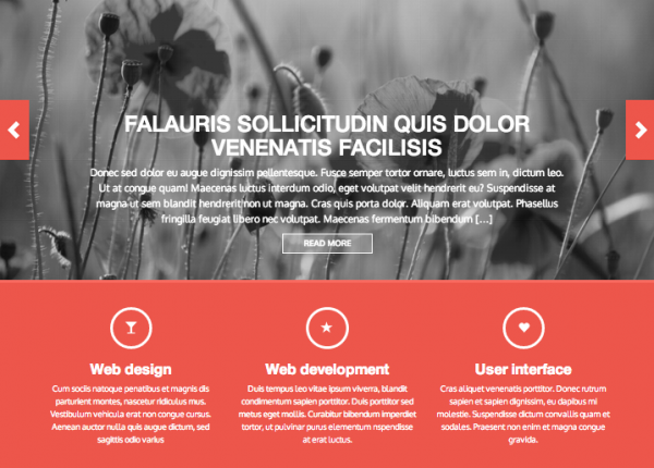 Rivera by FabThemes