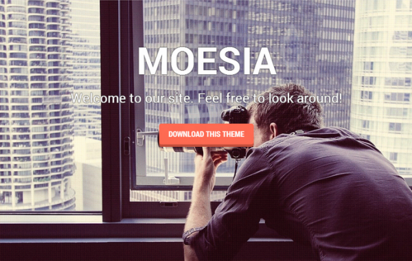 Moesia by aThemes