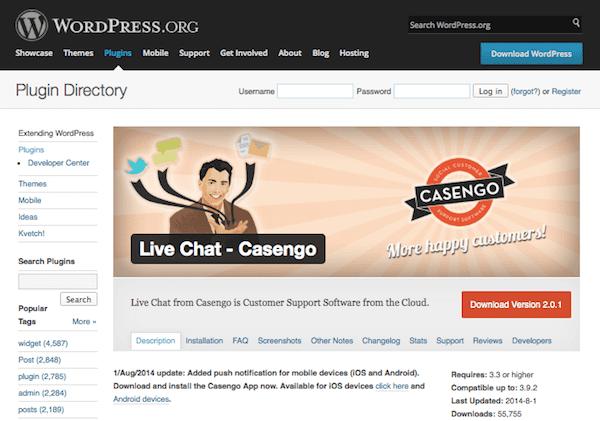 casengo-live-chat
