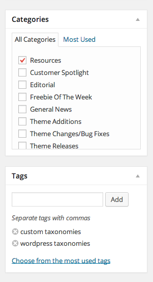 categories-tags-complete