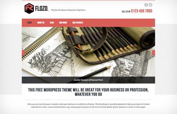 Flozo by Flyerzone