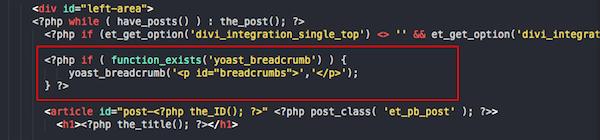 single-code-added