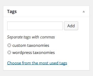 taxonomy-tags