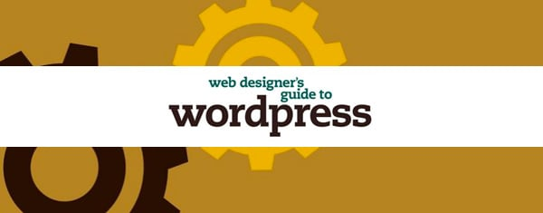 Web Designer S Guide To WordPress Pdf