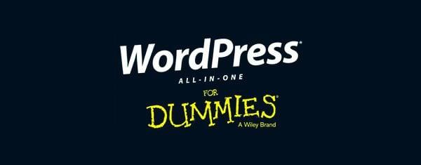 wordpress-for-dummies