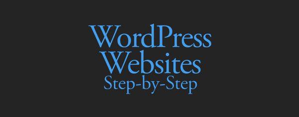 wordpress-websites-step-by-step