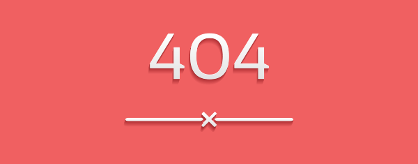 Creating Custom WordPress 404 Error Pages