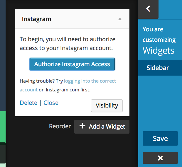 Wordpress-com-authorize-instagram