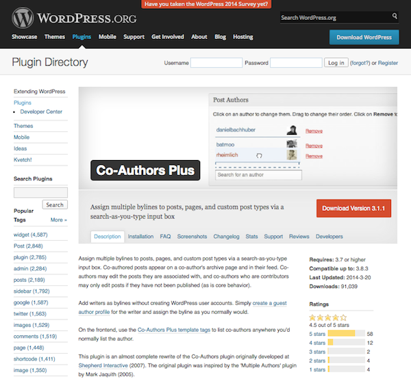 How To Create A WordPress Author Page That Builds Your Brand