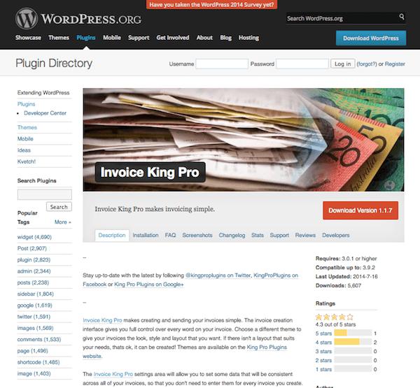 invoice-king-pro