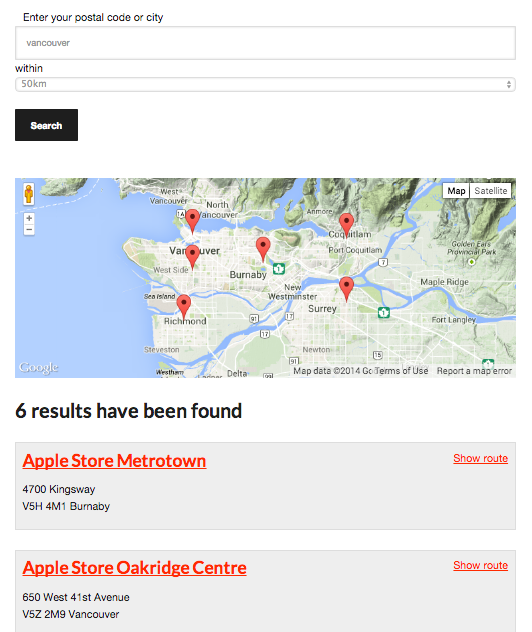local-seo-results-example