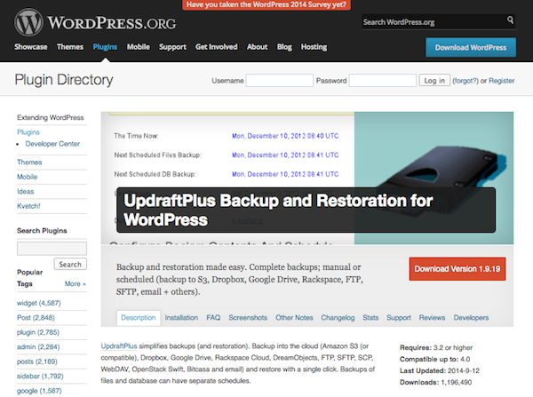 updraftplus-backup-restoration