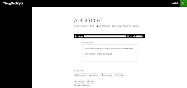 wordpress-com-audio-post