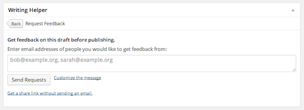 wordpress-com-get-feedback