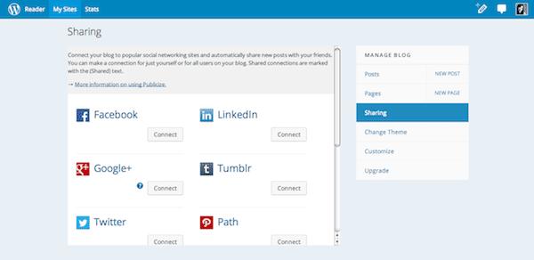 wordpress-com-sharing-settings