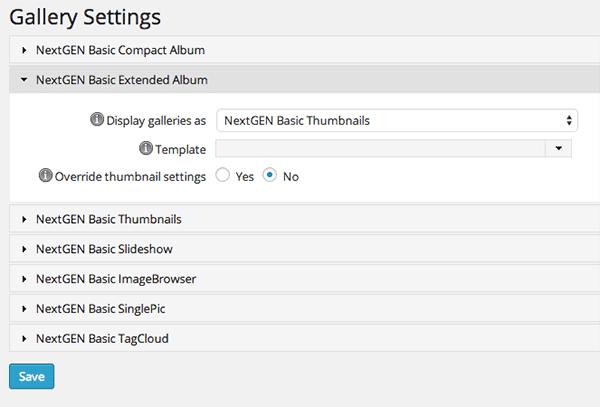 NextGEN-Gallery-Settings-Extended-Album