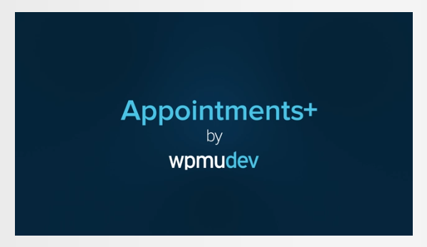 Appointments+ by WPMU DEV