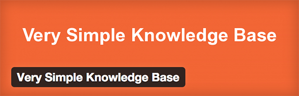 Very-Simple-Knowledge-Base