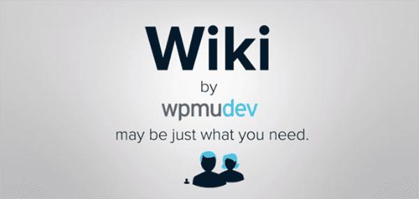 Wiki-WPMUDEV