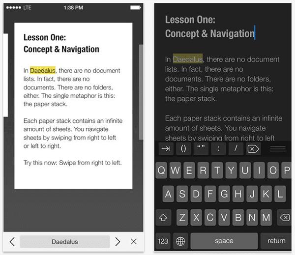 WordPress-iOS-Apps-Daedalus