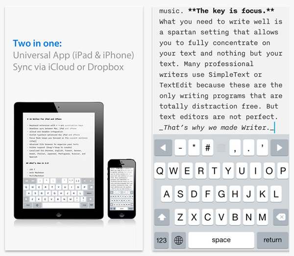 WordPress-iOS-Apps-iA-Writer