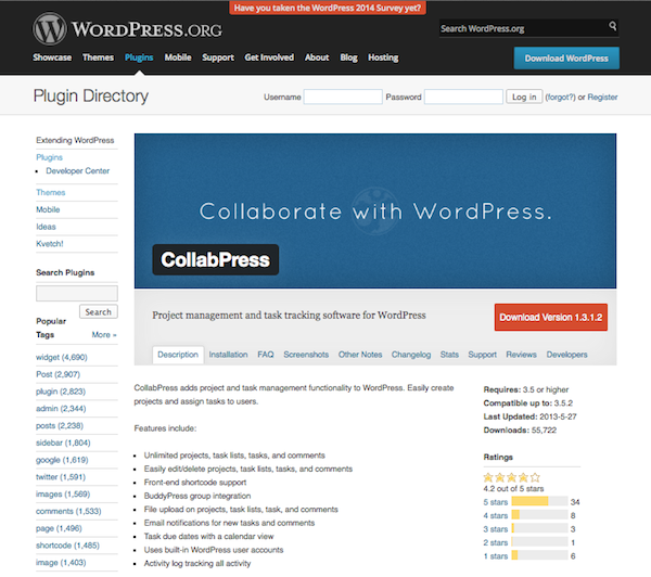 collabpress