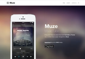 mymuze-me