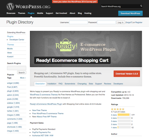ready-ecommerce-shopping-cart