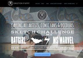 sketchfury-com