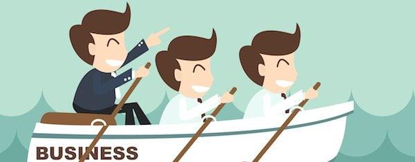 Team Management Within The WordPress Dashboard