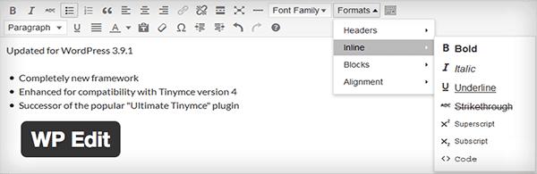 wordpress-editor-plugins-wp-edit