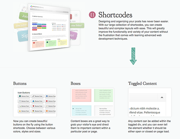 Elegant-Themes-Shortcodes