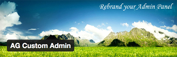 White-Label-WordPress-Free-Plugins-AG-Custom-Admin