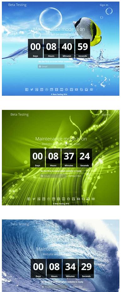 Why You Should Use WordPress Countdown Plugins - WP WordPress Coming Soon