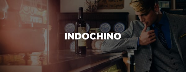 The Challenge Of Simplicity And The Birth Of The Indochino Blog