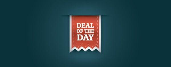We love deals