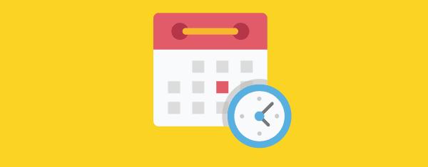 wordpress-social-media-marketing-essentials-schedule