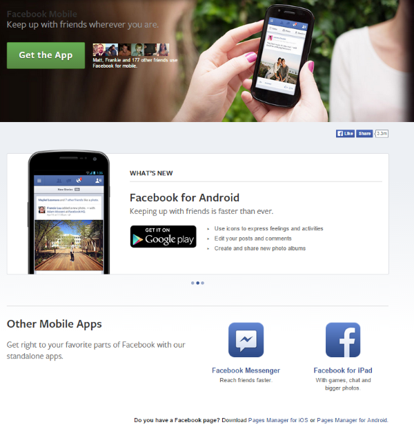 2015 Social Media Trends Web Designers Need to Know - Mobile Will Be Priority