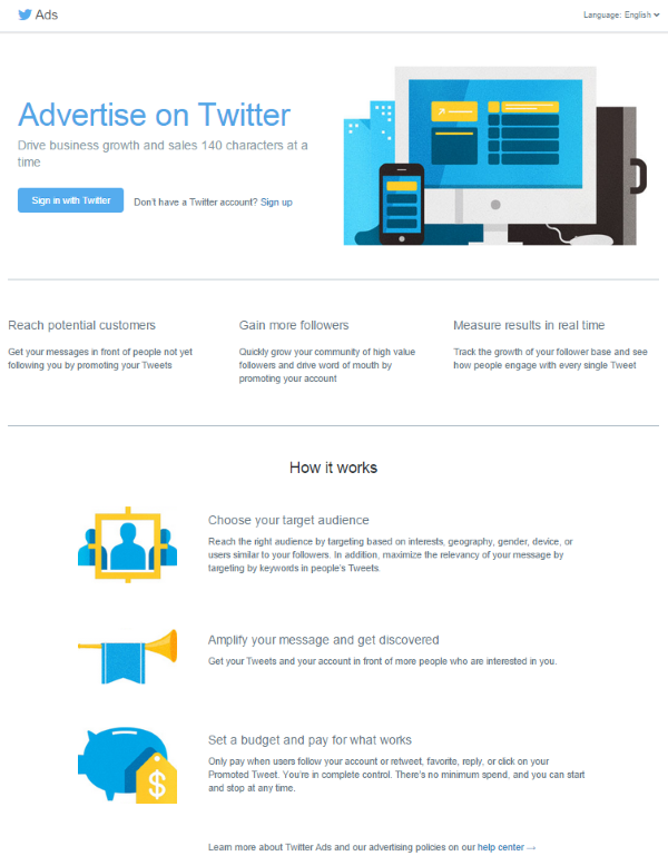 2015 Social Media Trends Web Designers Need to Know - Paid Amplification