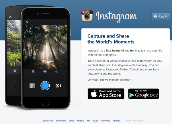 2015 Social Media Trends Web Designers Need to Know - Social Video